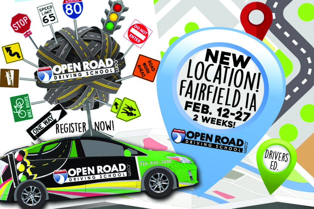 19 XXXXX DATES RYL SLDR Fairfield New Location copy